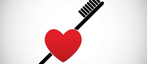 Escovar os dentes e usar fio dental protege o coração