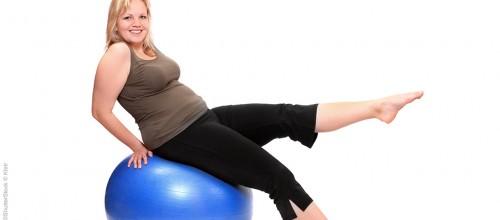Pilates para pessoas com sobrepeso