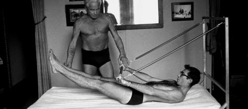 Conheça a história do Pilates