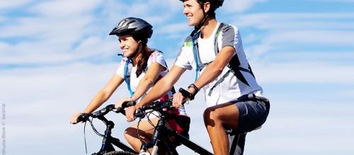 Pilates e ciclismo
