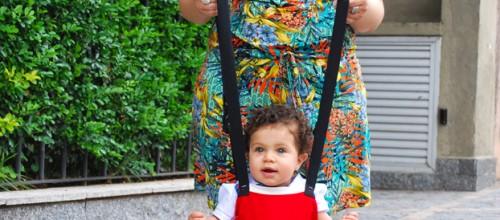 Anda Neném – recurso terapêutico para treino de marcha em crianças