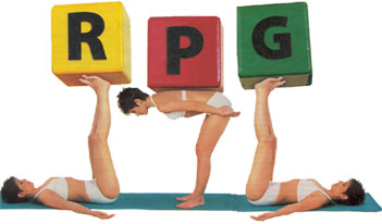RPG e fisioterapia: conheça outros benefícios além da correção postural