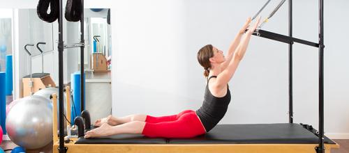 Exercícios que combatem a hipercifose