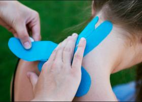 Kinesio Taping – Evidências científicas no uso em lesões musculares