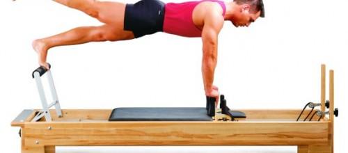 Os Equipamentos de Pilates