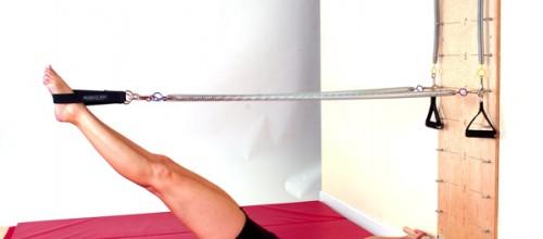 Pilates contra Celulite
