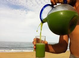 Suco anticelulite: receita para chegar saudável e com as pernas lindas no verão
