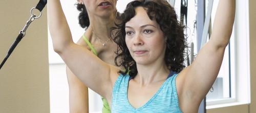 Benefícios do Pilates na saúde da mulher