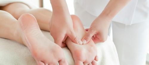 Acupressão é técnica de cura pelas mãos