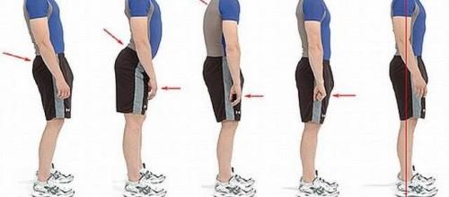 Veja dicas de como manter uma boa postura durante o dia a dia