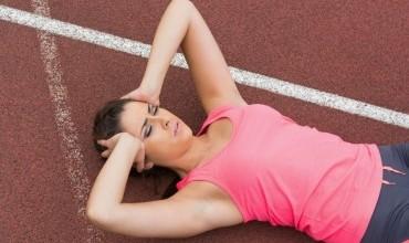 Você sente dor de cabeça após a corrida? Saiba porque isso ocorre