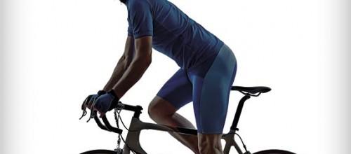 Pilates é um excelente exercício para bikers