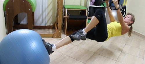 TRX e Pilates – treinamento funcional que fortalece o Core