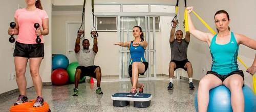 Qual o exercício ideal: pilates, musculação ou treino funcional?