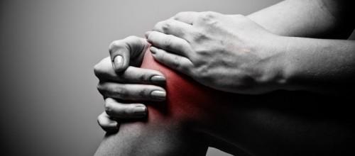 Por que temos dor no joelho?