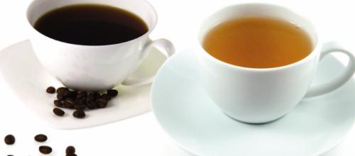 Chá ou Café: benefícios e prejuízos