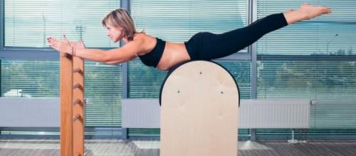 Ladder Barrel ou Barril – vamos conhecer este equipamento tão especial do Pilates
