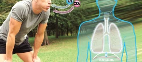 Respiração adequada durante atividade física faz a diferença