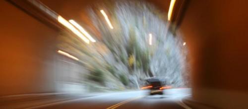 Você sente enjoo no carro? Seu cérebro acha que está sendo envenenado