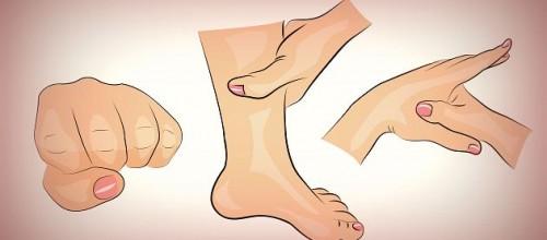 Conheça 6 pontos no corpo para aperta e aliviar dores como cólica e dor na coluna