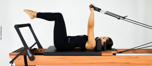 Reabilitando LER e DORT com Pilates
