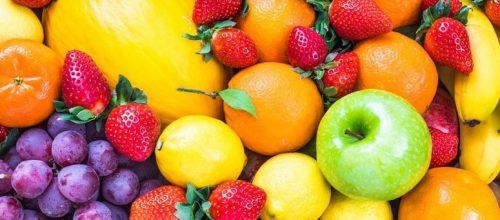 Conheça 12 frutas pra você comer sem peso na conciência