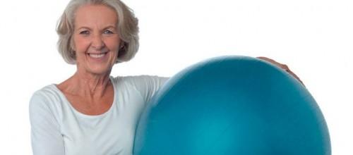 Os Benefícios do exercício Footwork do Pilates no Trabalho com Idosos