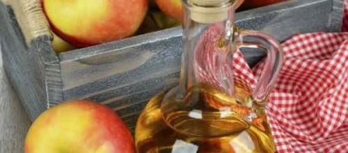 Vinagre de cidra de maçã faz bem à saúde?