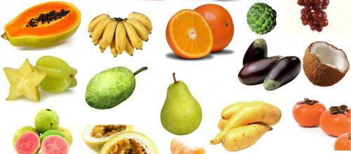 Aproveite o sabor e os nutrientes das frutas, verduras e legumes do outono