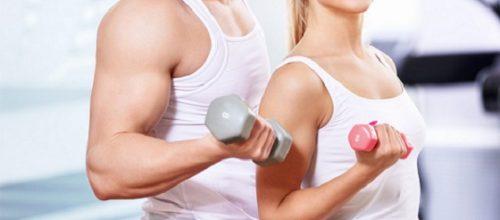 Braços e pernas reúnem 75% dos músculos e precisam ser exercitados