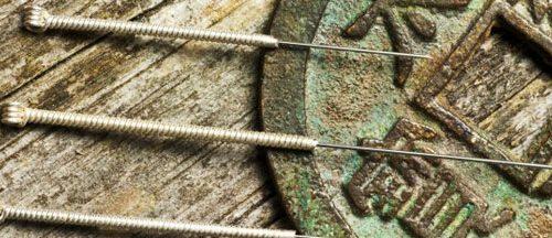 Conheça a história da acupuntura