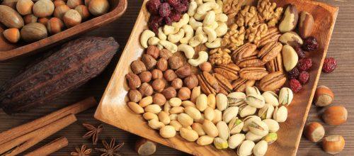 Saiba como comprar, guardar e consumir castanhas e outras oleaginosas