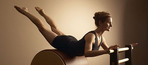 Pilates e seus aparelhos especiais
