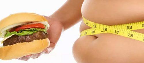 Alteração nos valores de parâmetros para medir o colesterol ruim