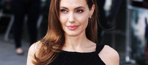 Angelina Jolie faz tratamento de Paralisia de Bell com acupuntura