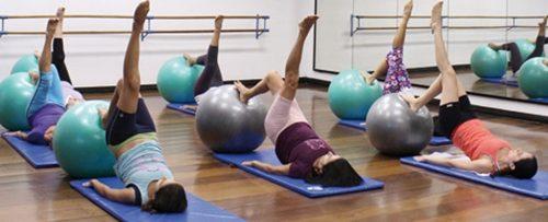 Conheça o MAT Pilates