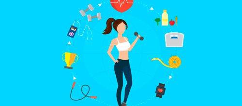 Vida fitness: hábitos mais saudáveis com Pilates