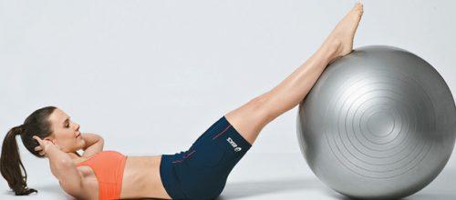 Fortalecimento dos músculos abdominais e o Pilates