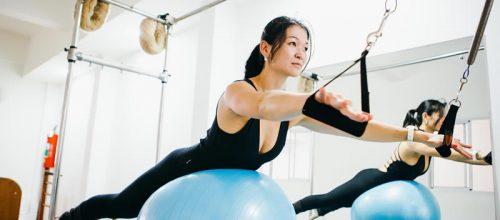 A força do Pilates: o método começa a ser indicado por médicos e ganha espaço dentro dos hospitais