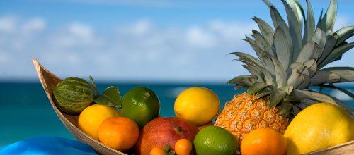 Veja dicas para uma boa alimentação no verão