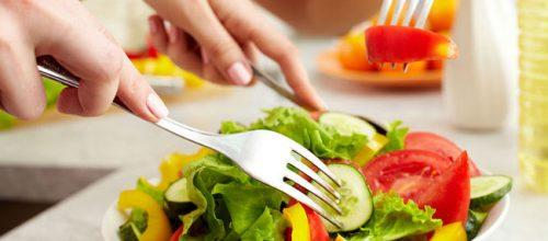Alimentação saudável, veja 10 dicas