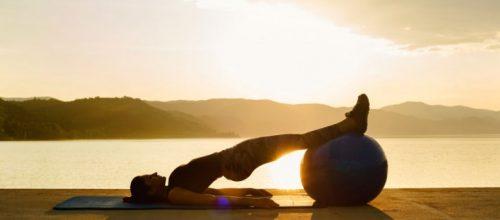Conheça 12 benefícios do Pilates