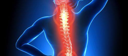 Conheça os tipos e causas de dores nas costas