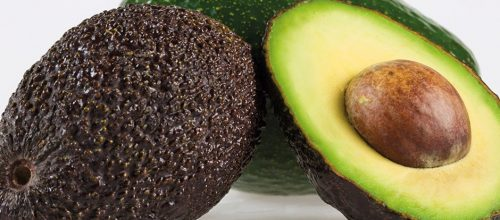 Compare abacate e avocado