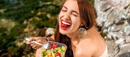 Conheça 7 alimentos que melhoram o humor