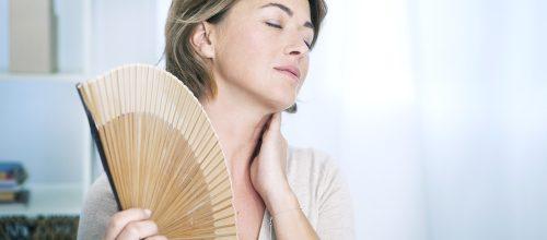 Conheça as mudanças e os sinais da menopausa