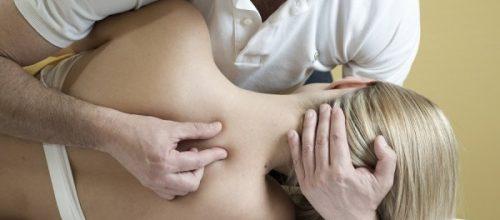 Osteopatia no tratamento das dores crônicas