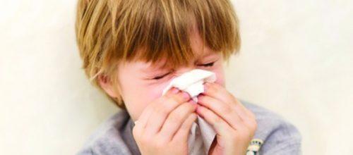 Saiba identificar a rinite alérgica
