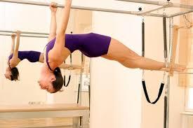 Melhorando a postura com o Pilates
