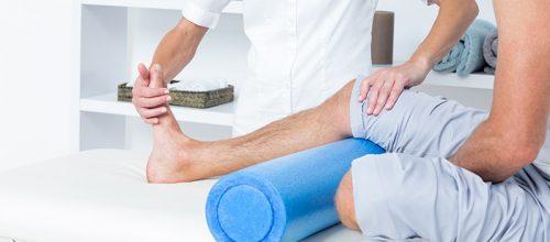 Fisioterapia para uma vida sem dor